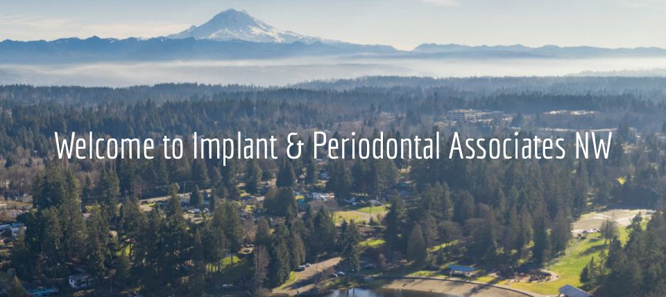 Implant and Periodontal Associates Home Page Photo